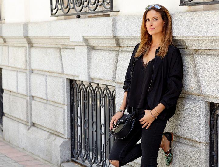 MISS GARCÍA FLATS