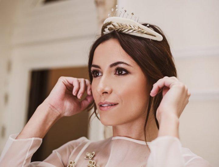 TERESA PALAZUELO WEDDING